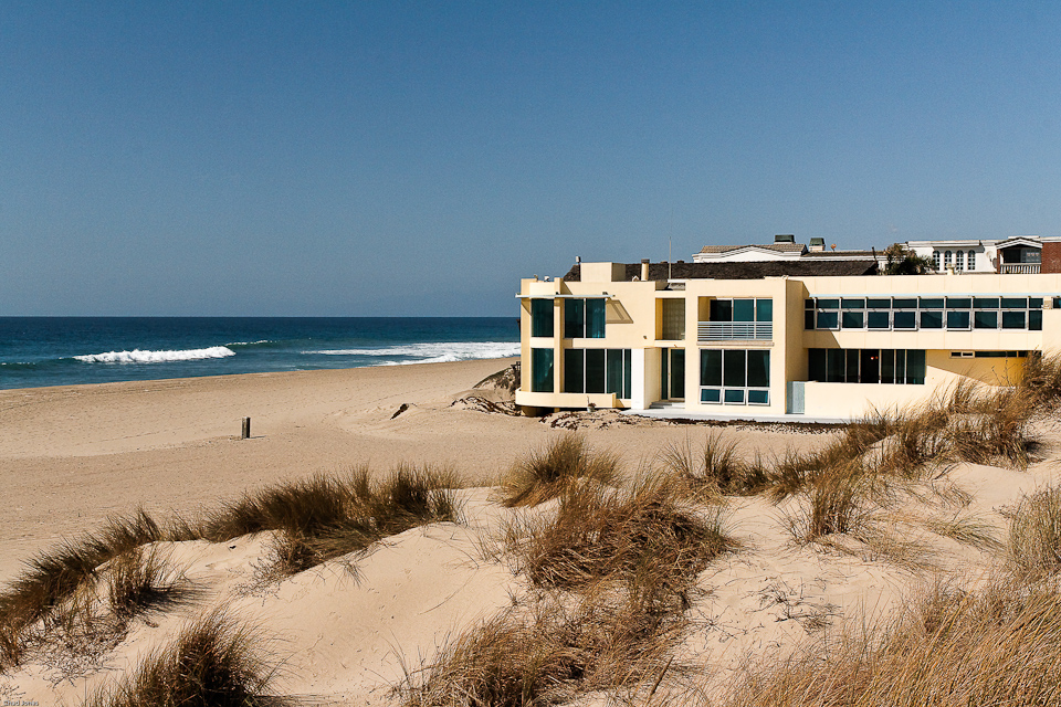Mandalay Beach Front Sand Dunes Oxnard Real Estate Photography