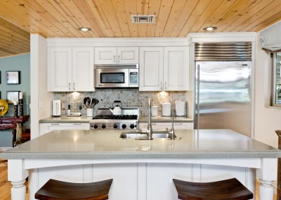 Paradise Cove Mobile Home Interior