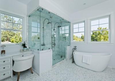 Woodland Hills Designer Master Bath Suite