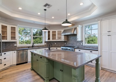 Camarillo Custom Spec Home