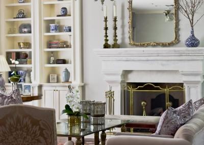 Lake Sherwood Interior Design