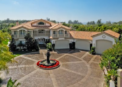 Spanish Hills Custom Home